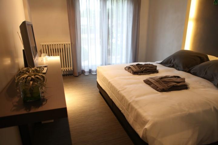 Hostellerie Saint Nicolas - Kamer V 2